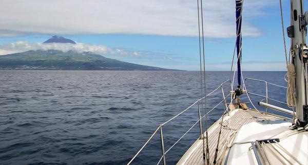 boat trip honeymoon